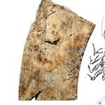 A legrégebbi ismert asztrológiai táblát tárták fel Horvátországban