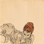 Árverési rekordok, Schiele a csúcson