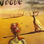 Vogue-címlapok, melyeket még Dalí készített – fotók