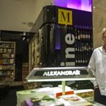 Bedöntheti a könyvpiacot az Alexandra-dominó: hárommilliárdos beavatkozást kérnek az államtól