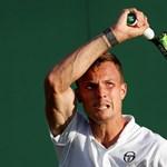 Fucsovics visszatér a teniszválogatottba