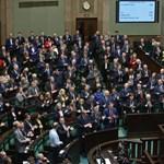 Egy nyomdász miatt futhat zátonyra a lengyel alkotmány