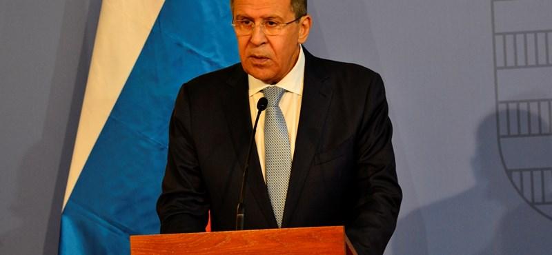 Orosz válasz érkezett a brit kémügyi ultimátumra
