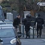 Toulouse: megölték a merénylőt