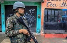 Brazíliai rendőrsztrájk: öt nap alatt 147 embert öltek meg