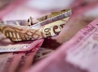 400 ezer forint fölötti átlagkeresetet mért a KSH
