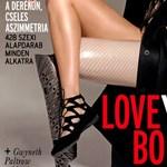 Csodálatos címlappal jelent meg a magyar ELLE magazin új száma