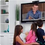 Skype-oljon remek minőségben a televízióján!