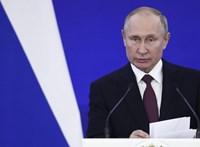 Bulgária kiutasított két orosz diplomatát, akiket kémkedéssel vádolnak