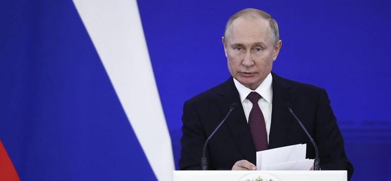 Putyinék épp most vetik ki a hálójukat a mobilokra, durva változás jön