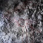 Meghökkentő barlangrajzot találtak Walesben