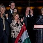 Özönlenek a gratulációk Orbánnak a győzelem után