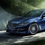 Tulajdonképpen van BMW M7, csak nem ők gyártják