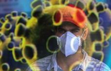 Németországban nőtt a fertőzöttek száma, de csökkent a fertőzés üteme