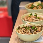 Így készül az igazi padthai - recept
