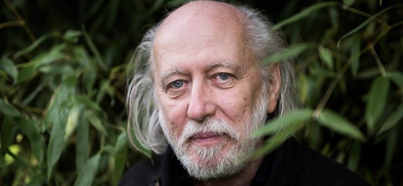 Krasznahorkai László újra megnyerheti a Nemzetközi Man Booker-díjat