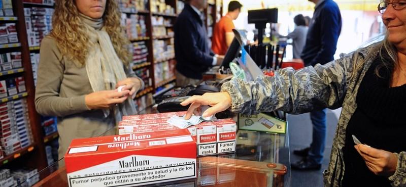 Lottósorsoláshoz hasonlít a dohánykoncessziók kiadása