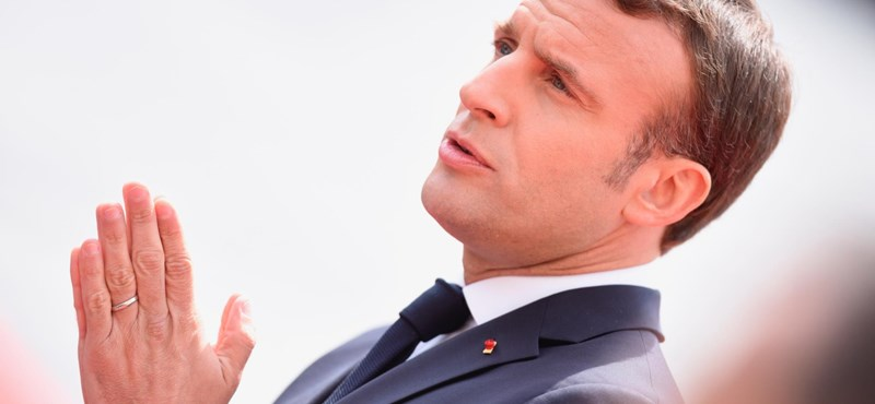 Ezreket bocsátana el Macron, nő az elégedetlenség