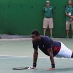 Tenisz: a horvátok már bejutottak a Davis Kupa döntőjébe