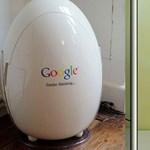 A nap kütyüje – Google hűtőszekrény
