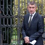 Elvérzett a kisebbségi kormány Csehországban