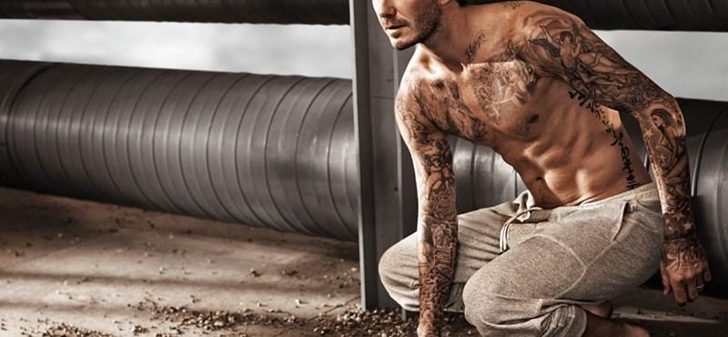Ide igazolt át David Beckham - fotók