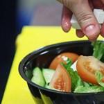 Újabb csodaszer? Napi egy adag zöld saláta frissen tarthatja az agyat