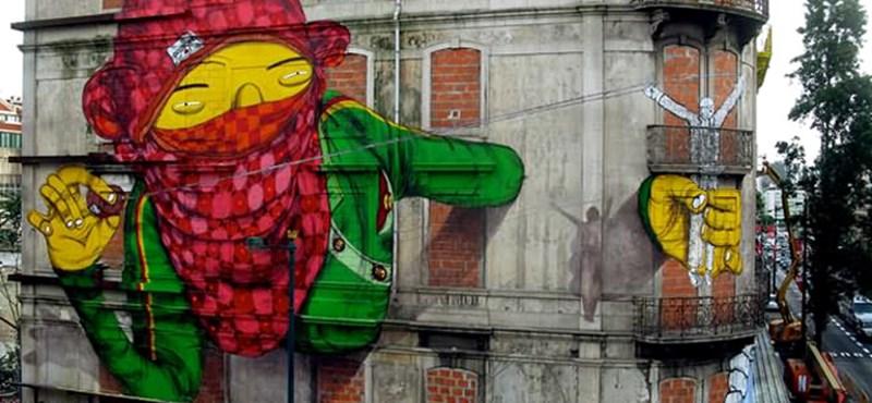 A festői negyed lelkét féltik a lisszaboniak az Airbnb-től