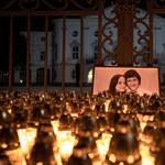 Nagyszabású tüntetést terveznek a Kuciak-gyilkosság évfordulóján