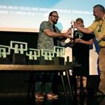 Nemzetközi sikert ért el a MOME Anim