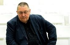 Milliós fizetést kap Vidnyánszky és az SZFE új kuratóriumának tagjai