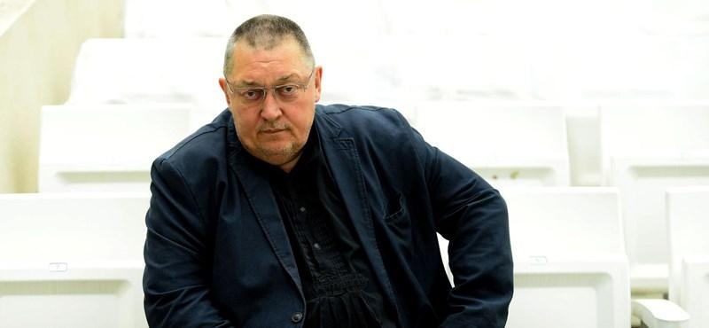 Vidnyánszky a toleranciát emlegetve válaszolt a rendezvényét bojkottáló német színháznak