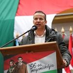 Toroczkai: A parlamenti bejutásért fog küzdeni a Jobbik
