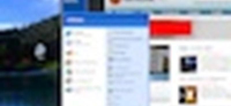 Windows XP-s alkalmazások használata Windows 7 alatt