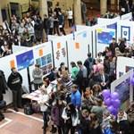 Főiskolai és egyetemi nyílt napok február 7. és 13. között