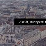 Viszlát, Budapest! – Ezzel a videóval búcsúzik az Uber