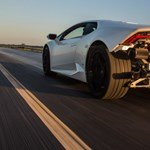 A fékpadot is megkínozta a 912 lóerős duplaturbós Lamborghini Huracan