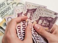 Már tárgyalnak a jövő évi minimálbérről és bérminimumról