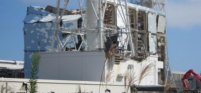 Leállt hűtőrendszerek miatt újra krízisben Fukusima