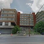 Öngyilkos lett az Óbudai Egyetem egyik hallgatója