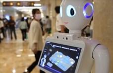 Tényleg kreatívabb, innovatívabb az ember a robotnál?