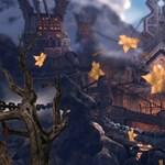Jön az Infinity Blade: Dungeons - az új iPadre optimalizálva [videó]