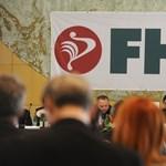 4,5 milliárddal emelheti meg az FHB az alaptőkéjét