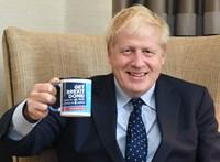 Egy hónappal a választás előtt nagyon vezetnek a brit konzervatívok