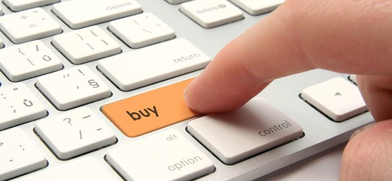 Köszönik a vasárnapi boltzárat az online kereskedők