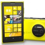 Mindent tudni lehet a Nokia 41 megapixeles mobiljáról