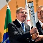 A NOB elnöke nem lesz ott a paralimpiai megnyitón