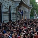 Fischer Ádám és a Nemzet Színészei is tiltakoznak Dörner kinevezése ellen