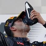 Saját sörrel rukkolt ki Button és Ricciardo