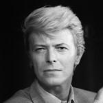 David Bowie 70
